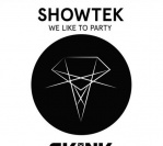 Showtek – We Like To Party (Original Mix)