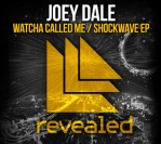 Joey Dale – Shockwave (Original Mix)