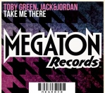 Toby Green, Jack&Jordan – Take Me There (Original Mix)