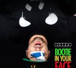 Deorro – Bootie In Your Face (Original Mix)