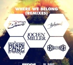 Fedde Le Grand & DI-RECT –  Where We Belong (Henry Fong Remix)