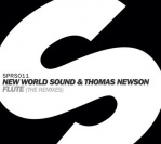 New World Sound & Thomas Newson – Flute (Uberjak'd Remix)