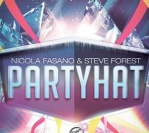 Nicola Fasano & Steve Forest –  Party Hat (Original Mix)