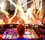 Nicky Romero at Ultra Music Festival 2014 – Miami, USA (Day 2)
