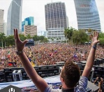 Sander van Doorn at Ultra Music Festival 2014 – Miami, USA (Day 3)