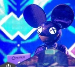 Deadmau5 at Ultra Music Festival 2014 – Miami, USA (Day 2)