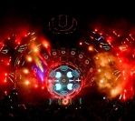 David Guetta at Ultra Music Festival 2014 – Miami, USA (Day 3)