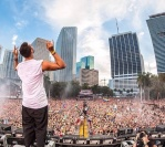 Afrojack at Ultra Music Festival 2014 – Miami, USA (Day 3)