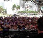 Umek at Ultra Music Festival 2014 – Miami, USA (Day 2)
