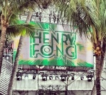 Henry Fong – Live @ ULTRA Miami 2014