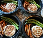 5 Best Foods For Meal Prep