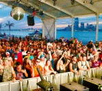 Escape Music Festival – Now At Governors Island Beach Club
