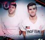 The Chainsmokers – Live @ Ultra Music Festival 2016 (Full Set) [Free Download]