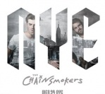 The Chainsmokers Live @ Pier 94 (NYE 2015)