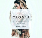 The Chainsmokers – Closer (BLKWHT Remix)