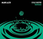 Major Lazer – Cold Water (feat. Justin Bieber & MØ) [Afrojack Remix]