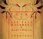 Far East Movement X Marshmello – Freal Luv Ft. Chanyeol & Tinashe