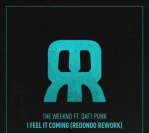The Weeknd feat. Daft Punk – I Feel It Coming (Redondo Rework)