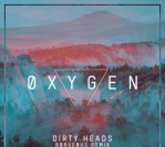 Dirty Heads – Oxygen (Borgeous Remix)