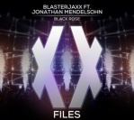 Blasterjaxx Ft. Jonathan Mendelsohn – Black Rose (Radio Edit)