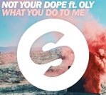 Not Your Dope ft. Oly – What You Do To Me