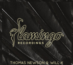 Thomas Newson & WILL K – Saxo