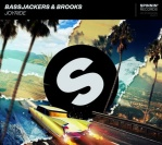 Bassjackers & Brooks – Joyride (Extended Mix) +9