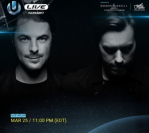 Axwell /\ Ingrosso @ Ultra Miami 2017 Mainstage (Full Set HQ)
