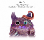 HI-LO – The Answer (Oliver Heldens Edit)