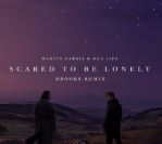 Martin Garrix & Dua Lipa – Scared To Be Lonely (Brooks Remix)