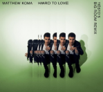 Matthew Koma – Hard To Love (Tiesto Big Room Remix)