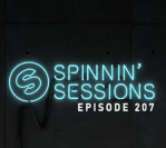 Spinnin' Sessions 207 Guestmix: SAYMYNAME