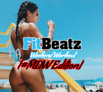*NEW* FitBeatz – The Weekend Workout #166 [#MDWEdition]