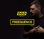 #FREEQUENCE Radio with D.O.D #027
