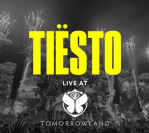Tiësto – Live at Tomorrowland 2017
