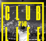 ClubLife by Tiësto Podcast 540 – First Hour