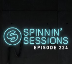 Spinnin' Sessions 224 – Guestmix: YOOKiE