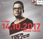TOCADISCO – LIVE AT BACK & FORTH 3.0