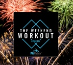 *NEW* FitBeatz – The Weekend Workout #194 [NYE Edition]