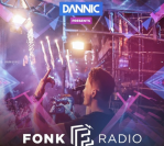 Fonk Radio | FNKR068 (Year Mix 2017)