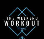 FitBeatz – The Weekend Workout #206