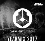 Fedde Le Grand – Darklight Sessions 280 (2017 YearMix)
