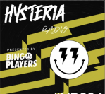 Bingo Players – Hysteria Radio 094