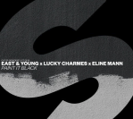 East & Young x Lucky Charmes x Eline Mann – Paint It Black (Original Mix)