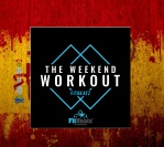 *NEW* FitBeatz – The Weekend Workout #225 [Spain Edition]